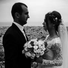 Wedding photographer Kamil Ismailov (kamilismailov). Photo of 27.09.2017