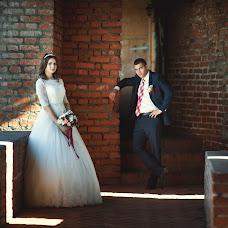 Wedding photographer Aleksey Bulatov (Poisoncoke). Photo of 28.08.2016