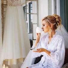Wedding photographer Dmitriy Isaev (IsaevDmitry). Photo of 02.08.2017