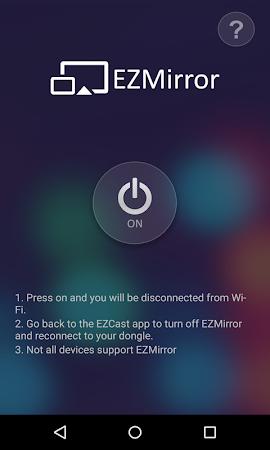 EZCast 1.7.684 screenshot 206277