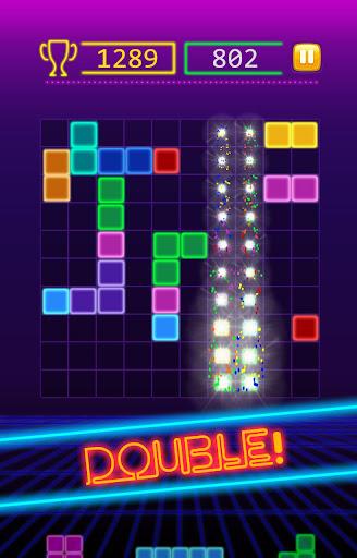 Drag the Blocks! Puzzle 1.5 screenshots 1