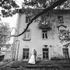 Wedding photographer Dmitriy Kamenskiy (DiKiy). Photo of 04.09.2017