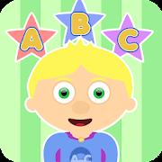 Super Alphabet Adventure Kids