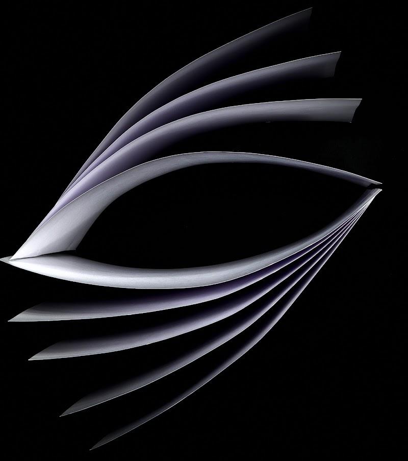 symmetrical eye? di Matteo Faliero