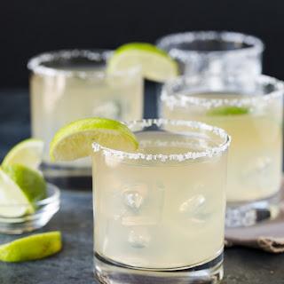 Tequila Gold Margarita Recipes