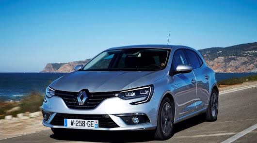 Oferta por el Renault Mégane diésel de 115 CV por 140 €/mes