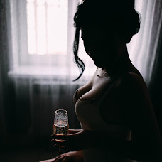 Wedding photographer Mariya Sorokina (Mari). Photo of 16.01.2019