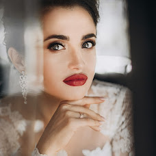 Wedding photographer Anastasiya Kovtun (akovtun). Photo of 14.08.2018