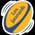 Les Jaunards