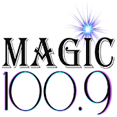 Magic 100.9 & 93.1 HD2
