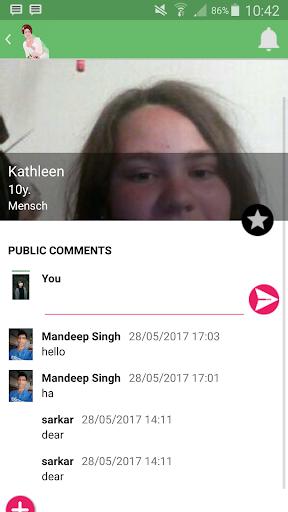 Girls online chat 7.5.1 screenshots 3