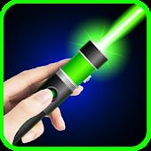 Download Laser Pointer Simulator APK