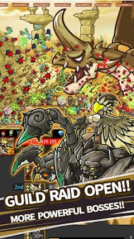 Endless Frontier – RPG Online