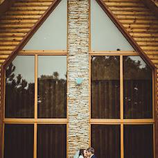 Wedding photographer Mariya Trishkina (MaryLunar). Photo of 22.03.2016