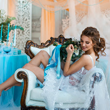 Wedding photographer Kseniya Ogneva (ognevafoto). Photo of 29.03.2017
