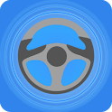GPS Car Mode icon