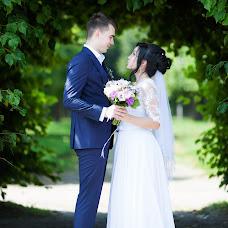 Wedding photographer Aleksandr Alenin (alenin). Photo of 15.09.2017