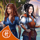 Adventure Escape Mysteries Icon