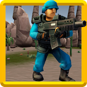 Action Soldiers: Survival Zombie