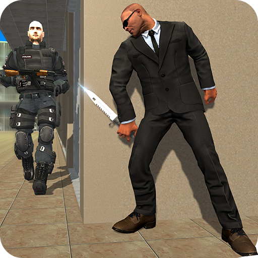 Secret Mission Prison Escape: Jail Break