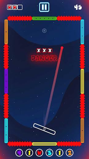 Space Cricket 2d screenshot 6