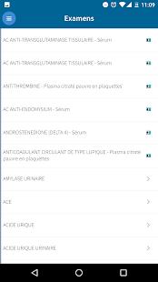 Download LBM DYNALAB For PC Windows and Mac apk screenshot 2