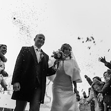 Wedding photographer Aleksandr Murzich (Gutenman). Photo of 10.04.2017