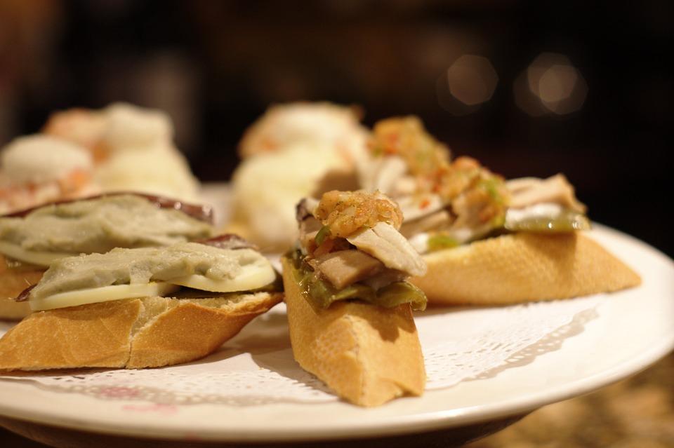 Los platos más tradicionales de la gastronomía vasca