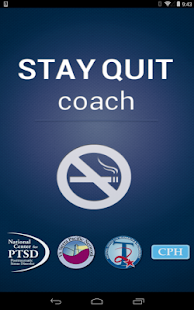 Stay Quit Coach- screenshot thumbnail