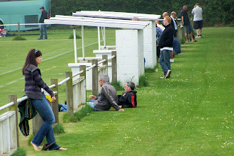 Photo: 23/04/11 v Foxhole Stars (South West Peninsula Division 1 West) 4-0 - contributed by Gary Spooner
