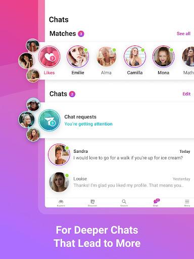 Lovla - The new dating app 97.2 screenshots 7