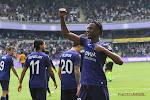 Anderlecht rekent weer op Christian Kouamé voor de wedstrijd tegen STVV