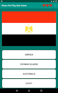 Guess the Flag Quiz Game for PC-Windows 7,8,10 and Mac apk screenshot 3