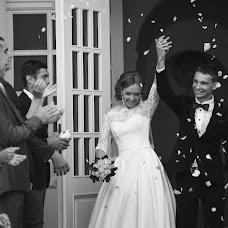 Wedding photographer Andrey Dubeshko (twister). Photo of 10.11.2016