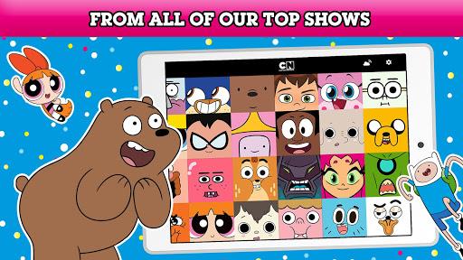 Cartoon Network GameBox screenshot 2