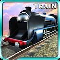 Speed Train Simulator 3D icon