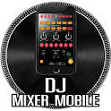 DJ Basic - DJ Player Effect icon