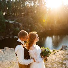 Wedding photographer Nataliya Surin (NataliaSurin). Photo of 16.11.2017