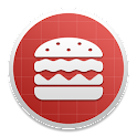 Mensa Dresden icon
