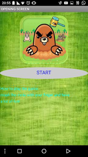Mole Masher 2.1 screenshots 3