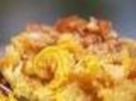Low Fat Yellow Squash Casserole Recipe