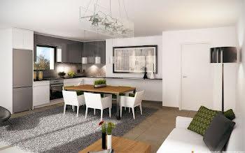 appartement à Verneuil-sur-Seine (78)