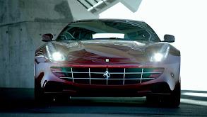 Ferrari FF thumbnail