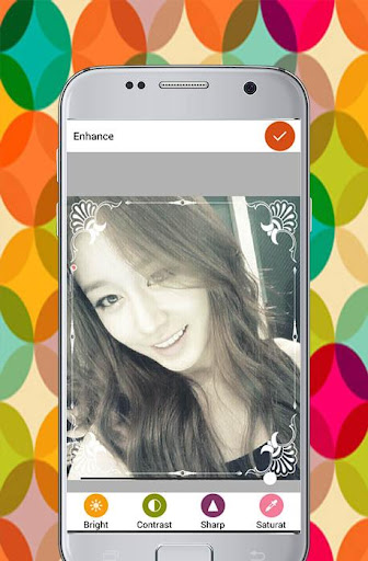 Perfect Selfie Camera B912 1.0.1 screenshots 8
