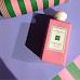 Crazy Colourful!美國《Jo Malone》2017聖誕限定「綠杏仁+紅醋栗香水」代購