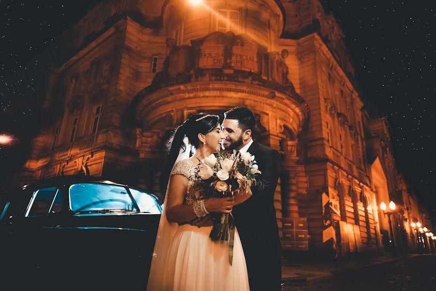Wedding photographer Chris Souza (chrisouza). Photo of 25.05.2019