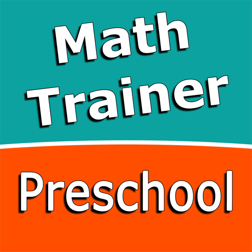 Preschool Math Trainer