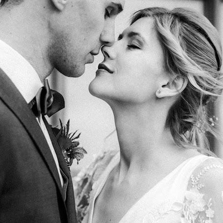 Fotografo di matrimoni Ludovica Lanzafami (lanzafami). Foto del 18.04.2018