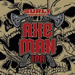Surly Axe Man IPA