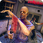 Dead Zombie Sniper: Shooting Games 2019 Android APK Download Free By Strike Games